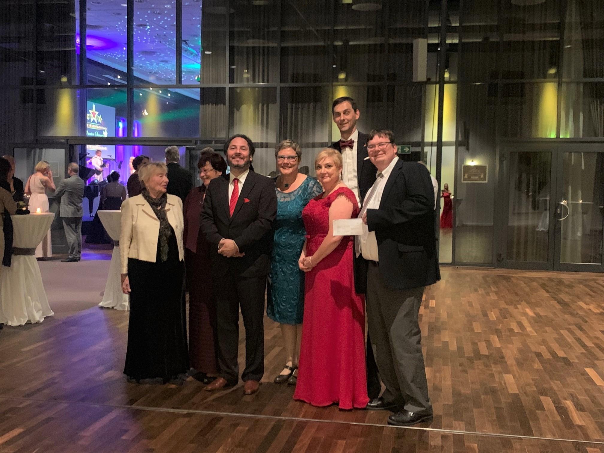 Ball unter Sternen 2019 – Benefiz-Gala für das Ricam-Hospiz 4