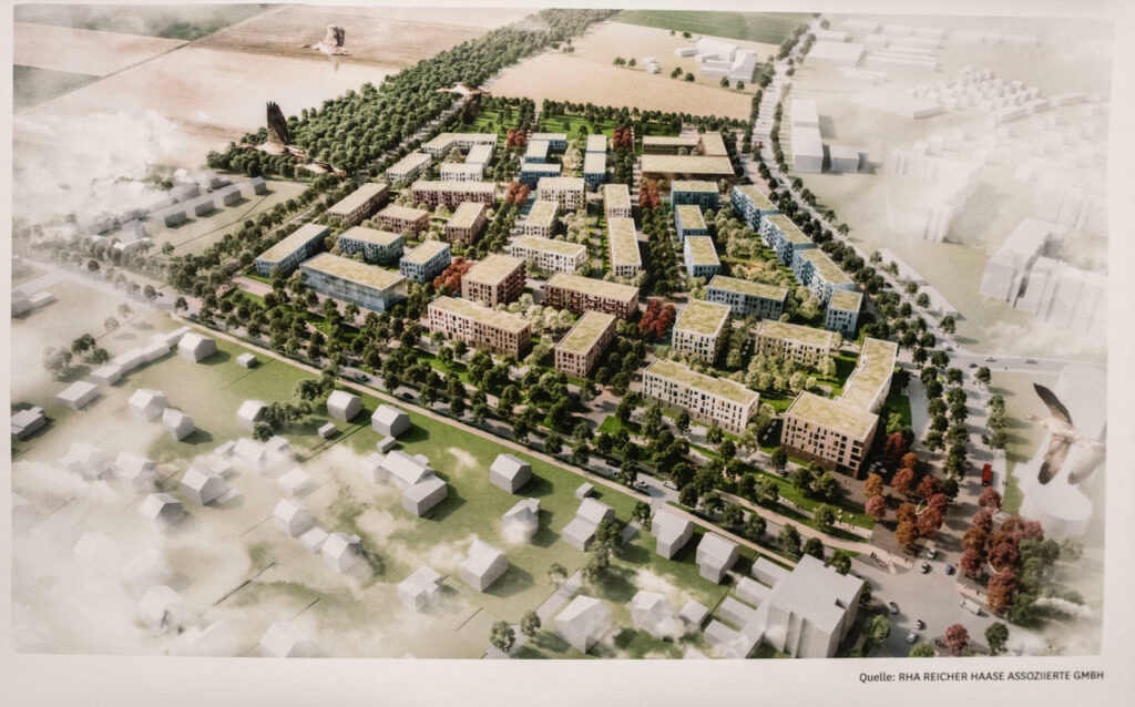 Quo Vadis? - Die Zukunft der Buckower Felder 3