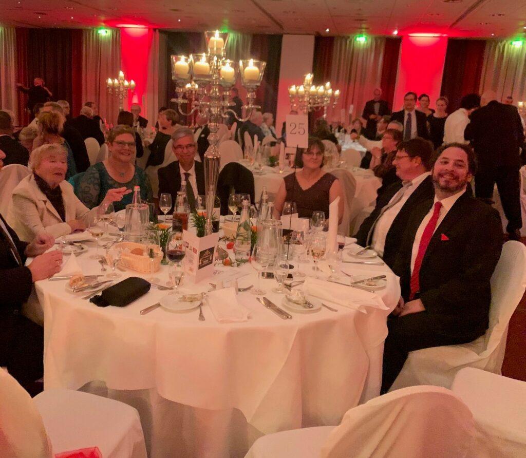 Ball unter Sternen 2019 – Benefiz-Gala für das Ricam-Hospiz 9