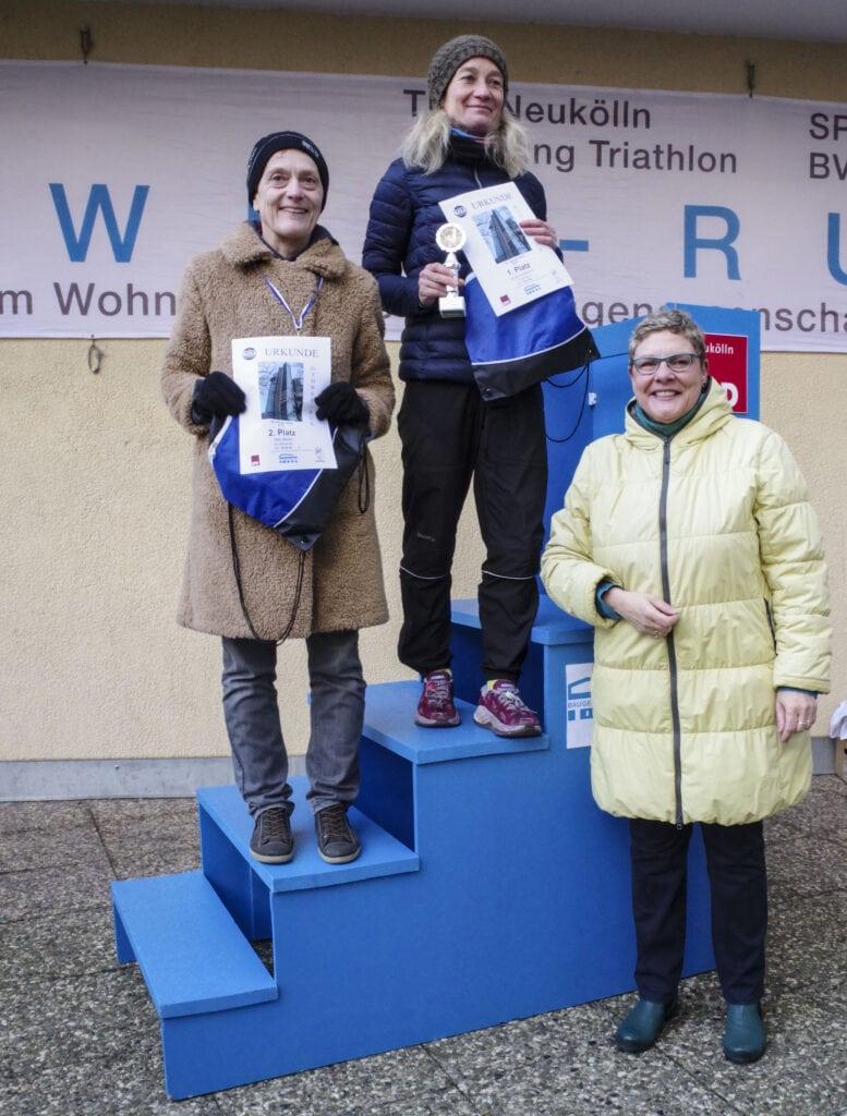 Jubiläum: Der 20. Tower-Run im IDEAL-Hochhaus in der Gropiusstadt 29
