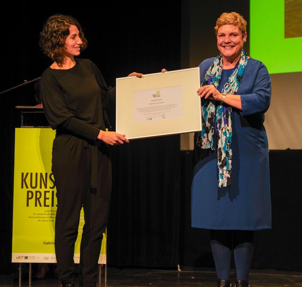 Neuköllner Kunstpreis 2020 9