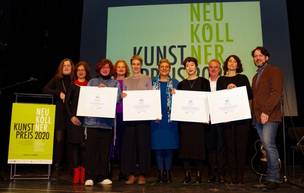 Neuköllner Kunstpreis 2020 4
