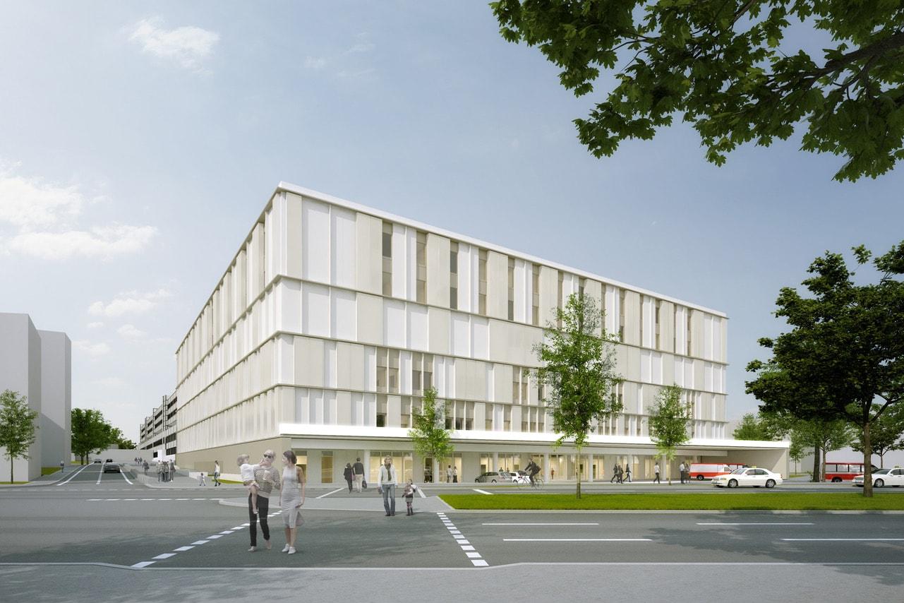 Spatenstich für größtes Bauvorhaben von Vivantes am Klinikum Neukölln 8