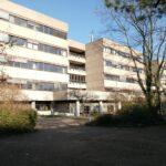 Wohnungsbau auf dem Lise-Meitner-Gelände 1