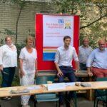 Bürger*innen-Initiative für die Verlängerung der U7 zum BER 1