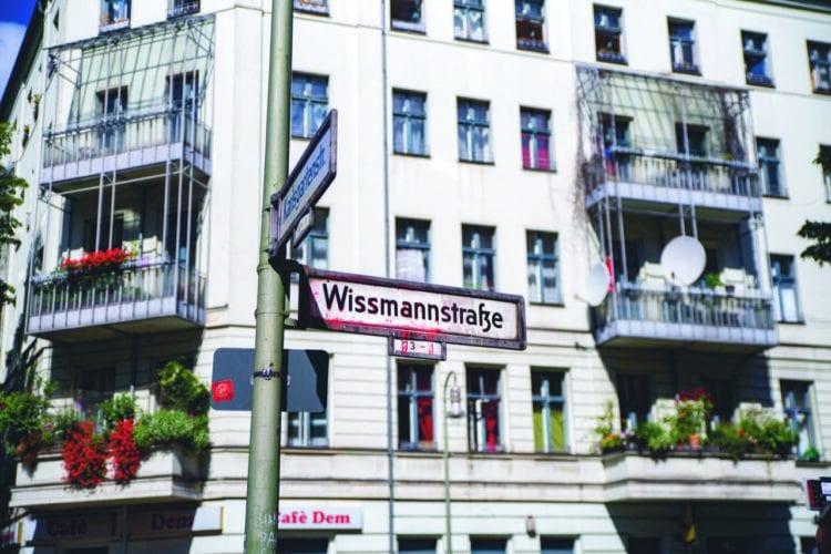 Umbenennung der Wissmannstraße steht bevor 7