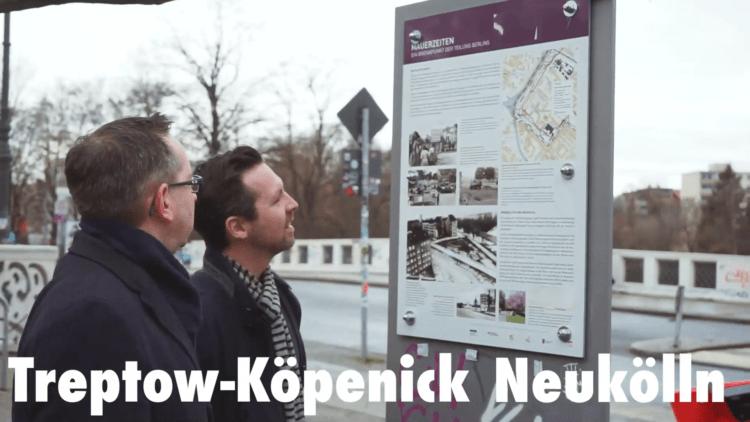 Grenzerfahrungen - Neukölln und Treptow-Köpenick 6