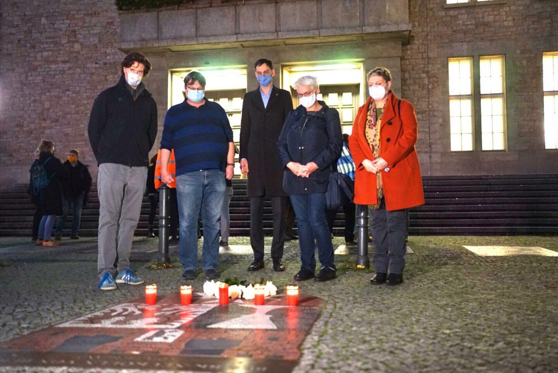 SPD Neukölln verurteilt Angriffe auf Meinungsfreiheit 1