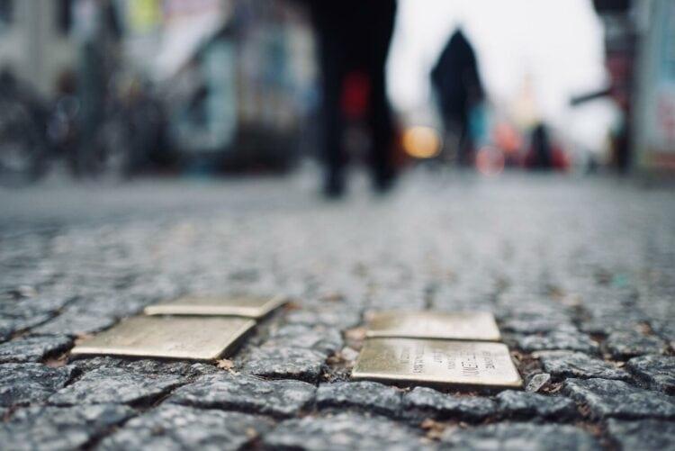 """""""Nie wieder!"""": Gegen Antisemitismus und rechte Hetze – für Demokratie und Freiheit 7"""