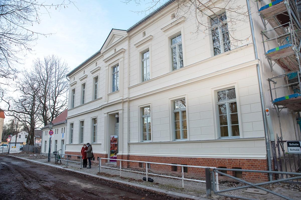 Berliner Schulbauoffensive schreitet voran 2