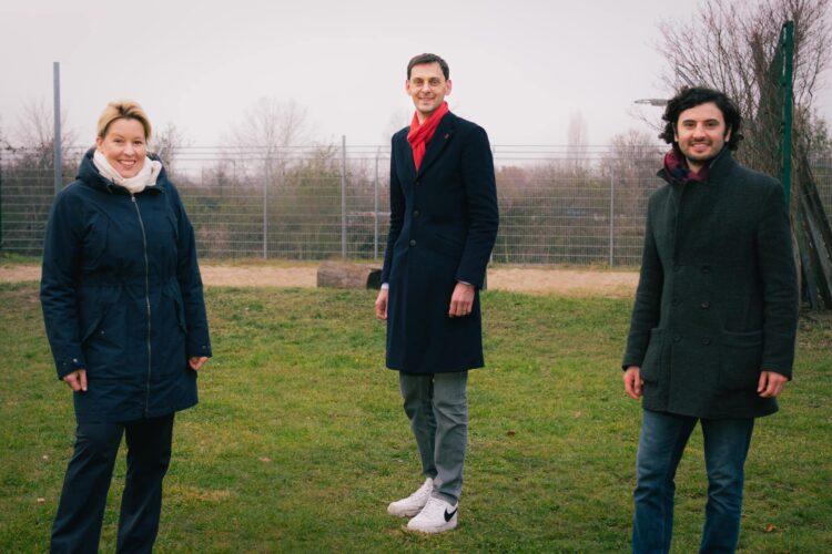 Stellenausschreibung: 2 Studentische Hilfskräfte (m/w/d) zur Unterstützung für den Wahlkampf in Neukölln 3