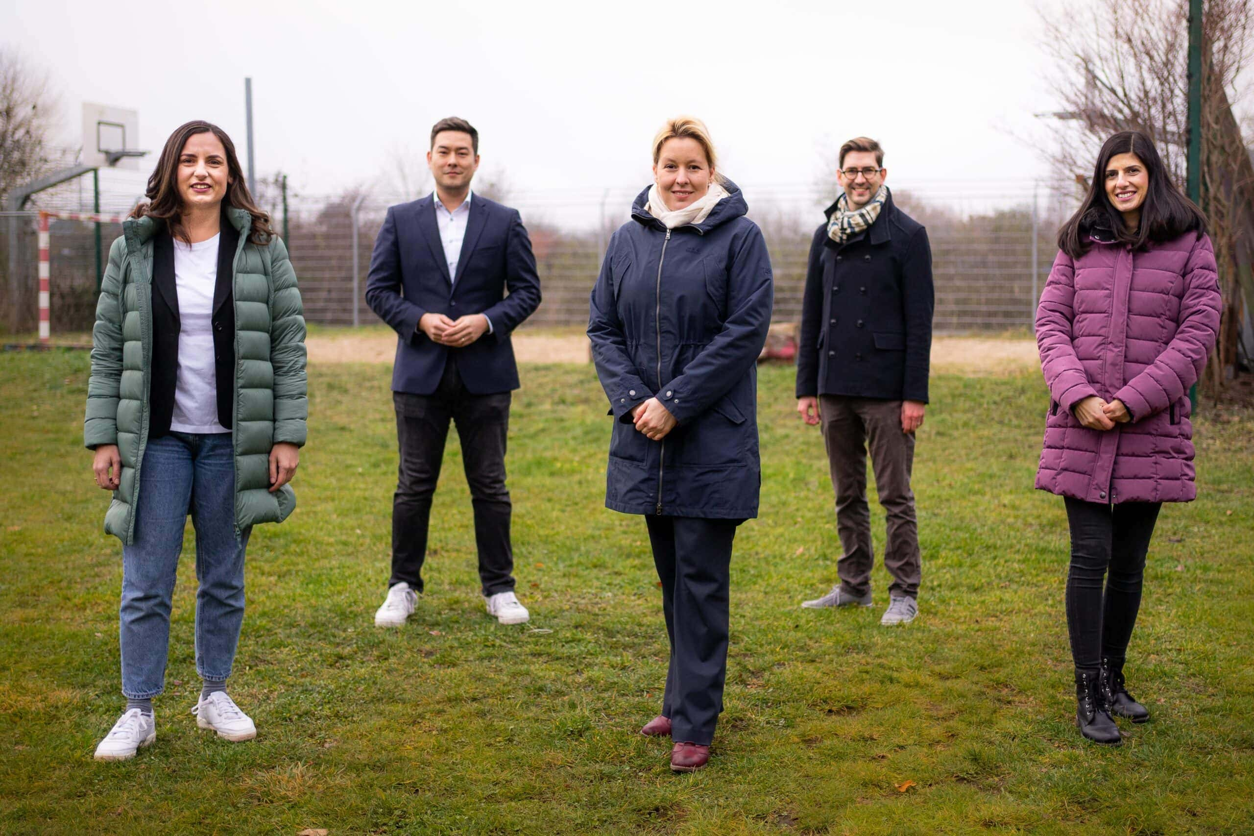 Kreisparteitag: SPD Neukölln wählt Kandidierende für 2021 2