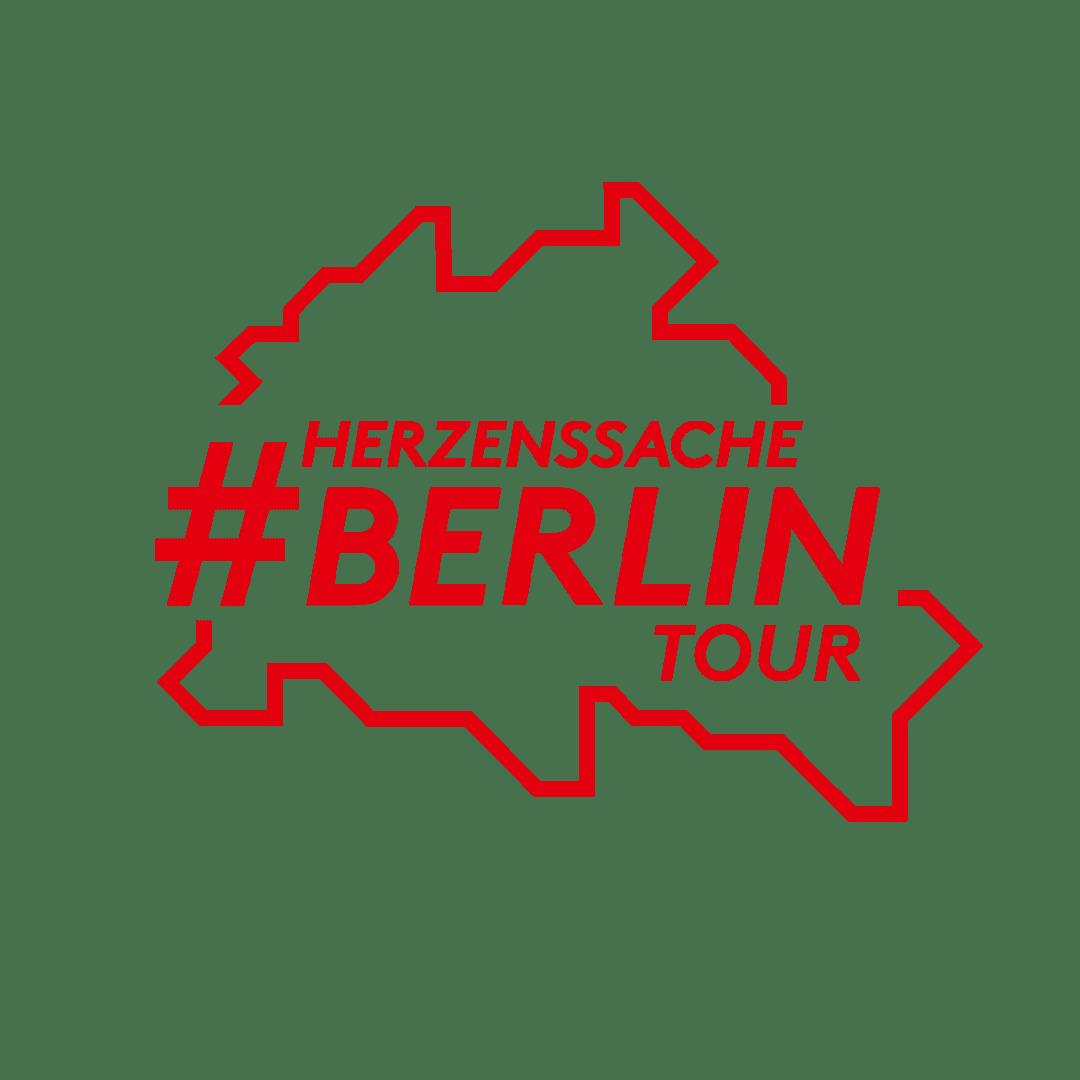 #HerzenssacheBerlin Tour Neukölln 1