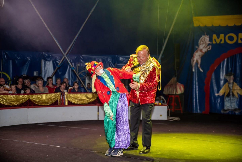 15 Jahre Erlebniscircus – Circus Mondeo 2