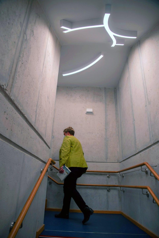 Neue Stadtteilbibliothek in Rudow eingeweiht 5